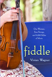 Fiddle cover